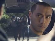 Người phán xử tập 22: Con nuôi ông trùm làm phản, Lương Bổng gặp nguy