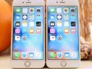 Dế sắp ra lò - Ưu, nhược điểm của những chiếc iPhone đang bán ở Việt Nam