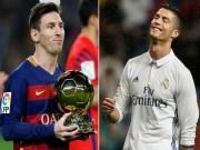 """Bóng đá - Messi """"hành"""" Barca: Lương khủng, Bóng vàng & dìm Neymar"""
