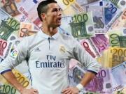 Bóng đá - MU, PSG tranh Ronaldo 180 triệu euro: Đại gia Trung Quốc ra tay