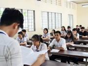 Hàng ngàn thí sinh  trượt  ĐH Y Phạm Ngọc Thạch dù... chưa thi