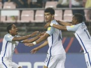 Bán kết U20 World Cup: Venezuela thoát hiểm, Anh ngược dòng hạ Ý