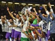 Bóng đá - Dấu ấn cúp C1: Dưới gót chân Real – Ronaldo, xấu hổ Arsenal