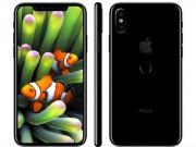 Dế sắp ra lò - Rò rỉ bản thiết kế sơ khai của iPhone 7s Plus và iPhone 8