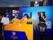 Bức tường Tiger 2017 kêu gọi giới trẻ đánh thức bản lĩnh và uống có trách nhiệm