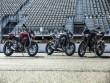 Ra mắt Triumph Street Triple 2017 giá 352 triệu đồng