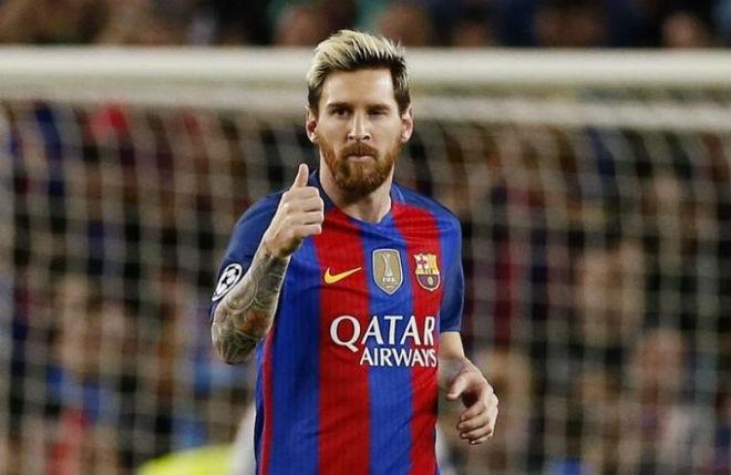 Messi tậu khách sạn ở khu đồng tính, cạnh tranh Ronaldo - 9