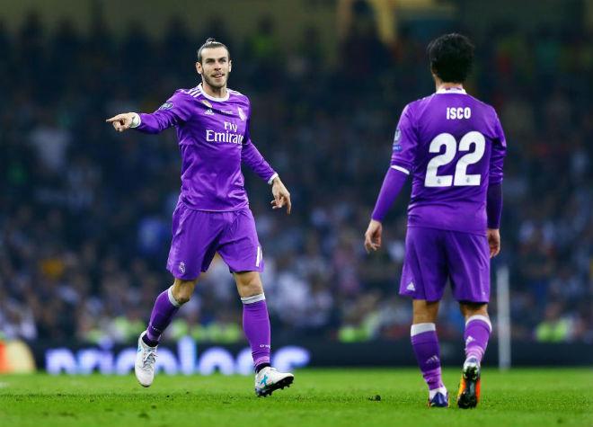 """Chuyển nhượng Real: Dấu hiệu """"buông"""" Morata cho MU - 2"""