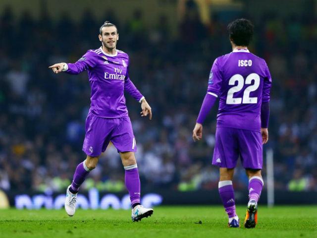 Chuyển nhượng Real: Bán Bale, 118 triệu bảng tậu Mbappe