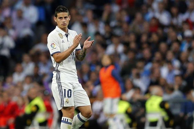 """Chuyển nhượng Real: Dấu hiệu """"buông"""" Morata cho MU - 1"""