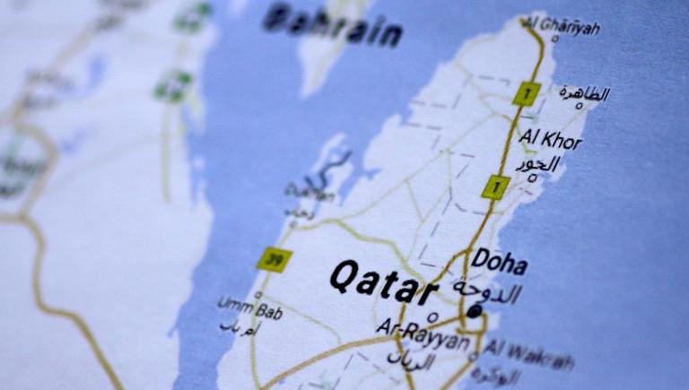 Khủng hoảng vùng Vịnh: Ả Rập Saudi dồn Qatar đến đường cùng - 2