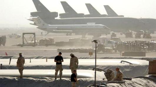 Khủng hoảng vùng Vịnh: Ả Rập Saudi dồn Qatar đến đường cùng - 4
