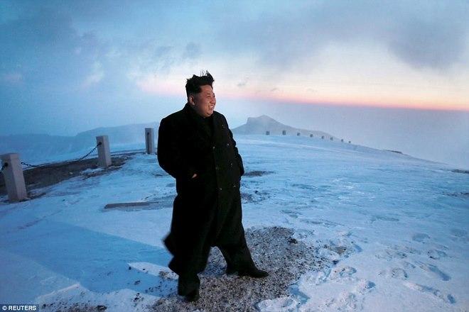 Triều Tiên có thể tự gây thảm họa vì thử tên lửa? - 2