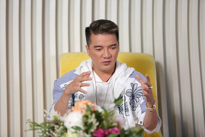 Mr. Đàm đáp trả gây sốc trước tin đang yêu Dương Triệu Vũ - 2