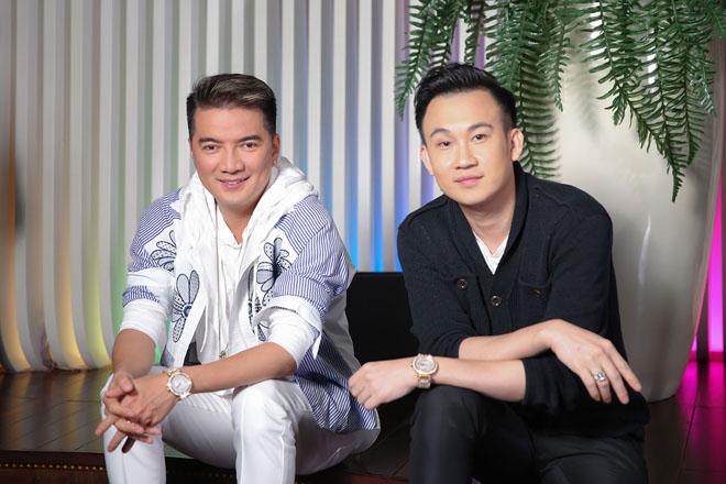 Mr. Đàm đáp trả gây sốc trước tin đang yêu Dương Triệu Vũ - 3