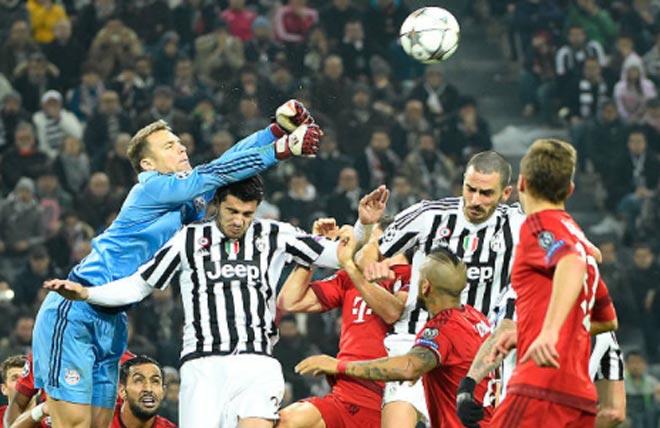 Triều đại của Real – Zidane: Chỉ Barca & MU lật đổ được - 3