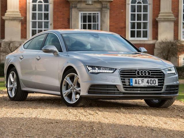 """Chính phủ Đức khẳng định Audi """"gian lận khí thải"""" - 1"""