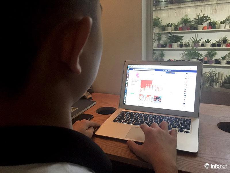 Bán hàng trên Facebook trên 100 triệu đồng/năm mới đóng thuế: Không công bằng - 1