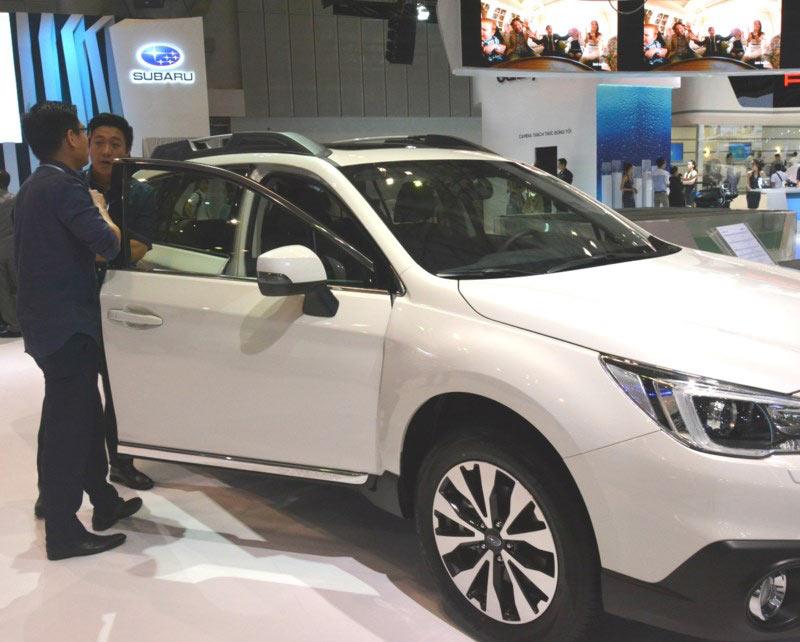 Ô tô Ấn Độ rẻ nhất chỉ hơn 100 triệu đồng/chiếc - 1