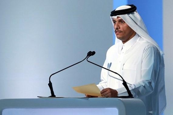 Qatar thề không đầu hàng các quốc gia vùng Vịnh - 2