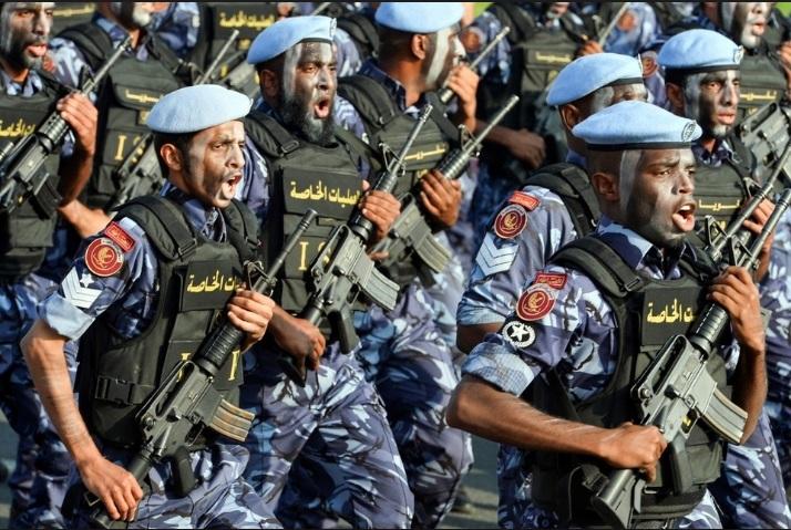 Qatar thề không đầu hàng các quốc gia vùng Vịnh - 1