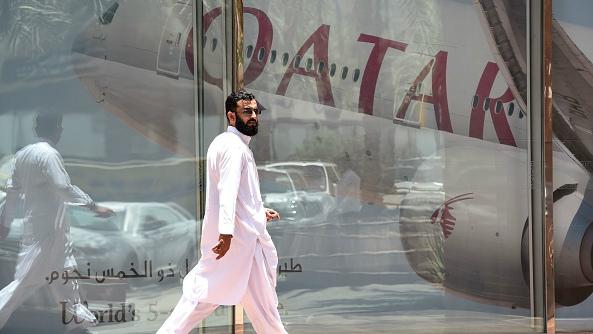 """Lá bài """"hiểm"""" của Qatar khiến các nước vùng Vịnh ớn sợ - 1"""