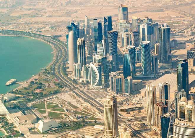 """Lá bài """"hiểm"""" của Qatar khiến các nước vùng Vịnh ớn sợ - 2"""
