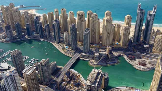 """Lá bài """"hiểm"""" của Qatar khiến các nước vùng Vịnh ớn sợ - 3"""