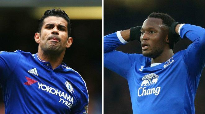 Tin HOT bóng đá tối 9/6: Chelsea trả lương Lukaku hậu hơn Costa - 1