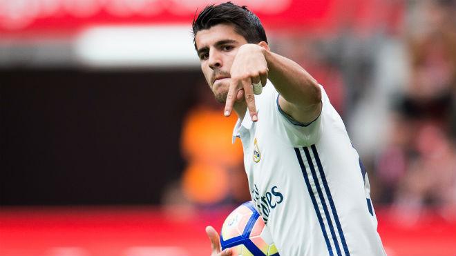 Chuyển nhượng MU: Rộ tin Morata đồng ý đến MU - 1