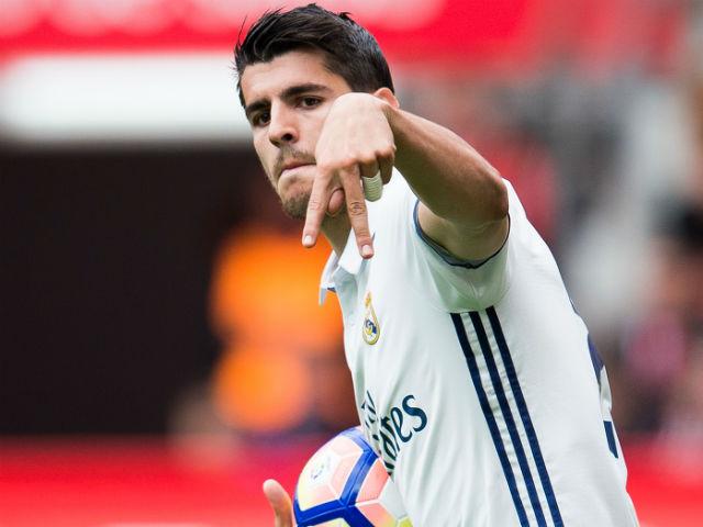 Chuyển nhượng MU: Rộ tin Morata đồng ý đến MU