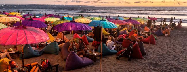 Hành trình khám phá Bali trong 48 giờ - 4