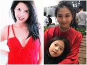 """Phim - Con gái xinh như mộng của """"nữ thần phim người lớn"""" Hong Kong"""
