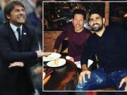 Bóng đá - SỐC Chelsea: Conte đá Costa vì 1 bức ảnh, bán với giá bèo