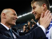 Bóng đá - Triều đại của Real – Zidane: Chỉ Barca & MU lật đổ được