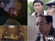 Phim - Người phán xử tập 23: Hai trợ thủ đắc lực của ông trùm nguy kịch