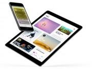 Dế sắp ra lò - Danh sách iPhone, iPad sẽ được cập nhật hệ điều hành iOS 11