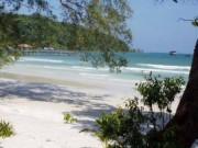 """Du lịch - Koh Rong Samloem – Thiên đường """"trốn đời"""" ở Campuchia"""