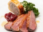 Ẩm thực - Đừng bao giờ ăn những thứ này chung với với thịt thỏ và gia cầm