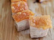 Ẩm thực - Bí quyết cho món thịt quay giòn rụm ngon hơn ngoài hàng