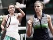 Halep - Pliskova: Chiến đấu không khoan nhượng (BK Roland Garros)