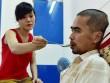 Chân dung người vợ tảo tần bị đồn ôm con bỏ đi của diễn viên Nguyễn Hoàng