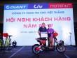 GIANT Việt Nam hào phóng tặng xe điện 133DS mới ra mắt cho khách