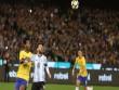 Chi tiết Brazil - Argentina: Thất bại đầu tiên (KT)