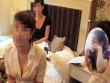"""Bán dâm bị bắt tại trận, 3 cô gái nói dối đang """"ân ái"""" với người yêu"""