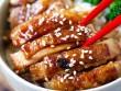 Thịt gà sốt teriyaki kiểu Nhật ngon quên sầu