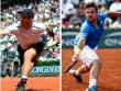 "Murray - Wawrinka: 5 set, 2 loạt tie-break ""vỡ tim"" (BK Roland Garros)"