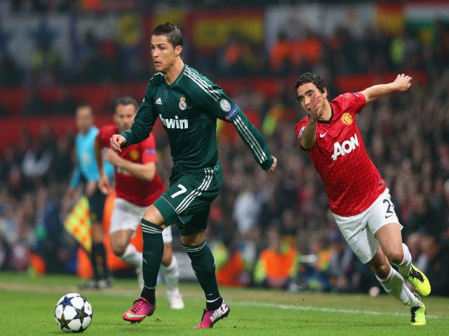 Siêu cúp châu Âu Real Madrid - MU: Kém vui vì Ronaldo