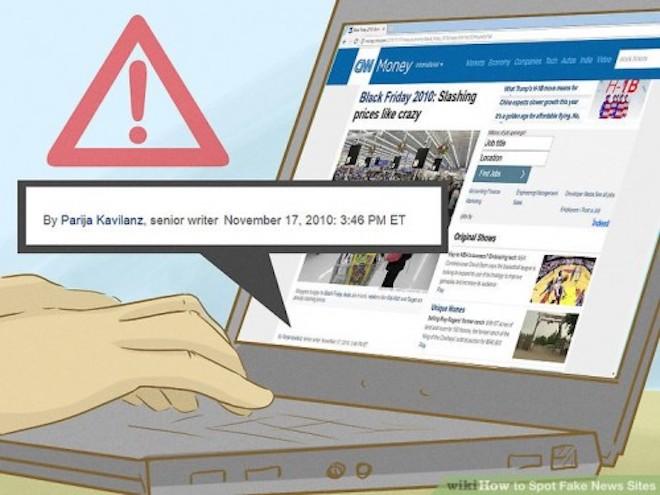 8 'mẹo' nhận biết Fake News người dùng không nên bỏ qua - 1