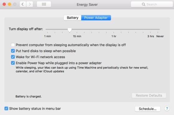 Cần làm gì khi không thể sạc pin cho laptop? - 4